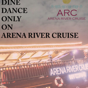 Arena River cruise