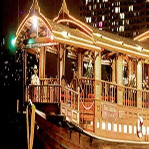 Baan Khanitha Cruise