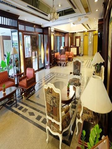 Star Hotel Chiangmai