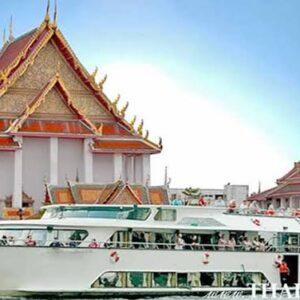 Grand Pearl Ayutthaya